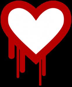 Ilustração do Heartbleed Bug do OpenSSL