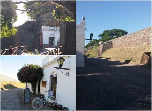 Foto montagem: 3 cenas